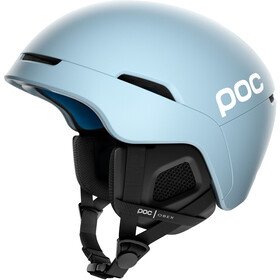 POC Obex Spin Helm dark kyanite blue